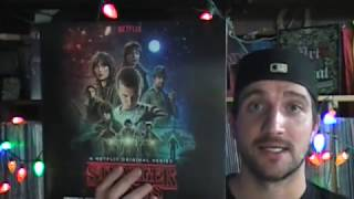 Stranger Things Vol 1/ Mini Review!
