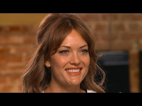 'DWTS' Paralympian Amy Purdy: Finding Grace on the Dance Floor