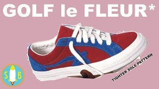 EVERYTHING WE KNOW ABOUT THE TWO TONE GOLF LE FLEURS!!!👀🔥⛳️