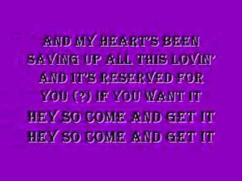 OH LA LA - J Randall ft.Akon w/ Lyrics (HQ)