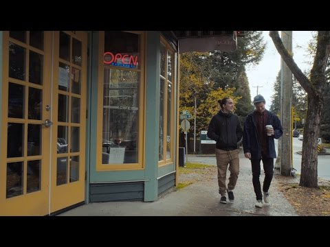This Is Fort Langley - TWU's University Town