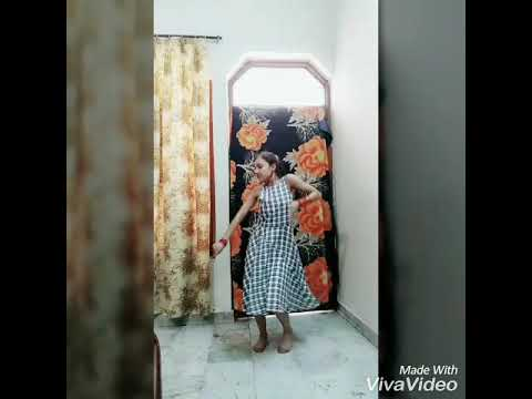 Pallu/bollywood Song