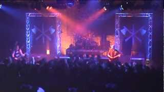 Sacred Steel - Carnage Rules the Fields of Death - (Live 30-10-2004)