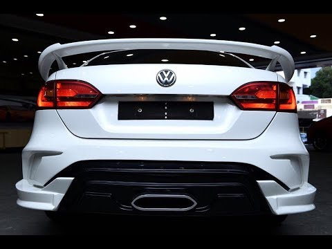 2017 Vw Jetta >> VW Jetta Modified | Car Modified India - YouTube