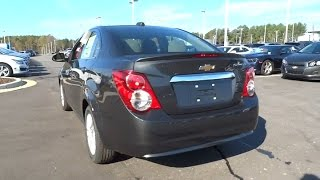 2016 Chevrolet Sonic Durham, Chapel Hill, Raleigh, Cary, Apex, NC 123300