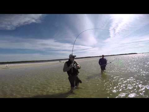 Fishing near the skyway and slaying the black drum youtube for Skyway bridge fishing report