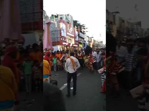 Mysore open street Festival 2017