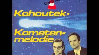 Kraftwerk - Kohoutek-Kometenmelodie 2 (Official Audio)