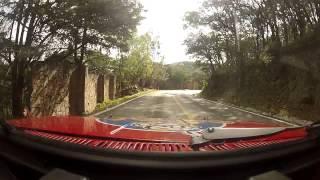 Carrera Panamericana 2012 Datsun 298