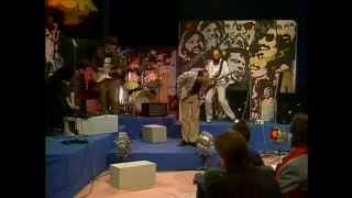 Звуки Му - Серый Голубь 1987 (телемост Москва-Ленинград)