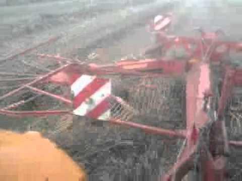 Landbouwbedrijf Dun - Hennep Harken
