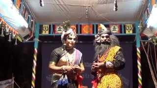 Yakshagana -- Manishada - 17