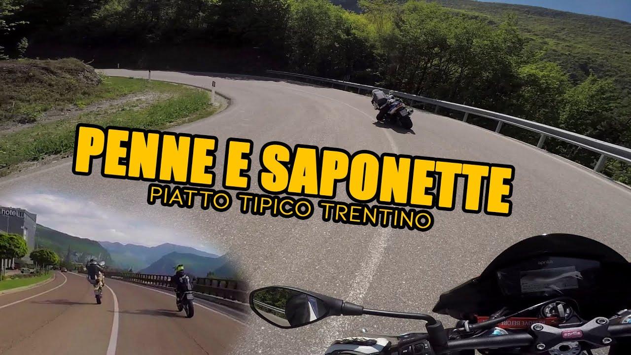 Trentino in moto senza multe! | Quattro pieghe in Padella
