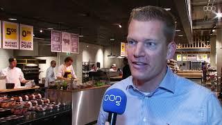 Jumbo Foodmarkt feestelijk geopend