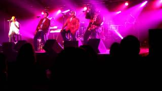 All-4-One Beautiful As u Live in New Mexico.MOV