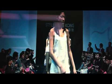 Vincelle Bags 2011 Catwalk in Beijing