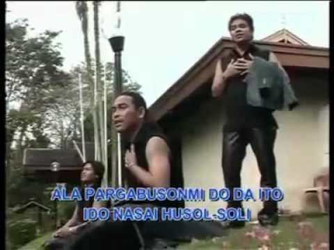 Batak Song - Goarmi Pe Pararrokku