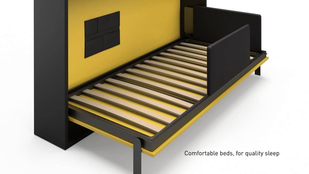 fold out bed by jjp babateencom