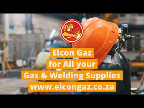 Elcon Gaz for All your Gas & Welding Supplies