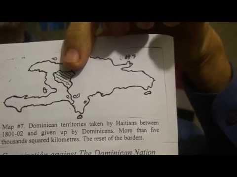 ORIGEN DIVISION ISLA de Santo Domingo