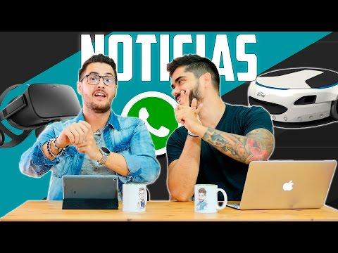 noticias:-novedades-whatsapp,-detalles-iphone-8-y-nuevas-oculus-rift