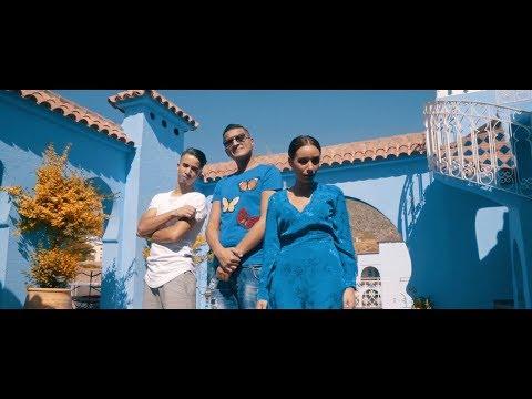 DJ Hamida feat. Hafssa Da & CHK - 'CHEKAMA' ⴰⵛⴻⴽⴰⵎ (clip officiel)