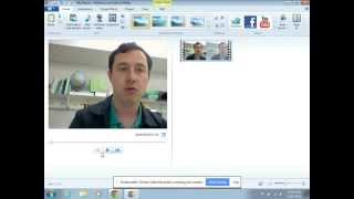 Using Camera on Laptop to Record Yourself Teaching