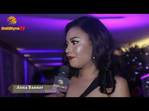 GLITZ AND GLAMOUR AT MOST BEAUTIFUL GIRL IN NIGERIA, #MBGN 2017 (Nigerian Music & Entertainment)