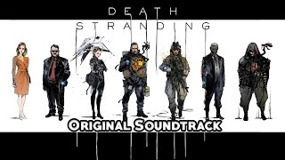 Death Stranding - The Timefall - OST