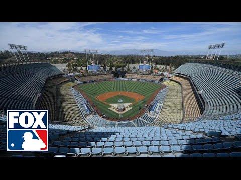 Ken Rosenthal: Even with an MLB-MLBPA agreement, COVID-19 poses roadblock to season | FOX MLB