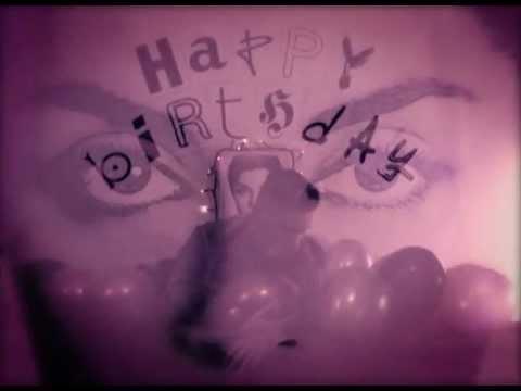message II : New Kid On The Block  Happy Birthday Pato