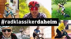 Radklassiker Eschborn – Frankfurt: Stay @home