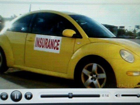 A Auto Express Insurance
