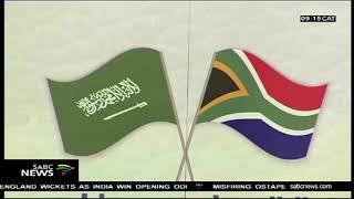 SA-Saudi Arabia relations | Huge boost for Ramaphosa