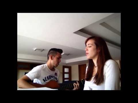 La de la mala suerte (cover) version jesse y joy ft. Pablo Alboran Travel Video