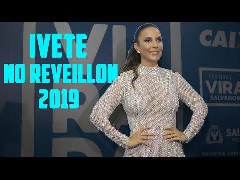 Ivete Sangalo Reveillon 2019 - Festival da Virada Salvador SHOW COMPLETO