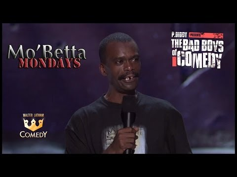 Cheaper To Keep Her P #Diddy Bad Boys of Comedy Downtown Tony Brown