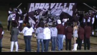 Football Highlights Leeds vs. Abbeville