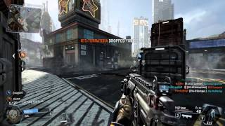 Titanfall PC Competitive Championship Finals vs RTS on Angel City Game 11