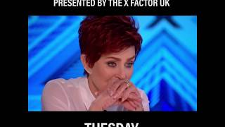 Your Week Presented by The X Factor - The X Factor UK on AXS TV
