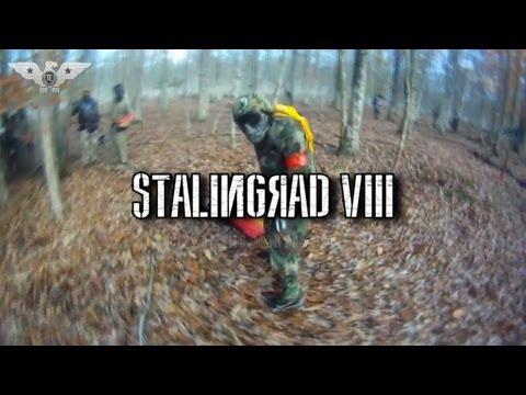Stalingrad VIII -