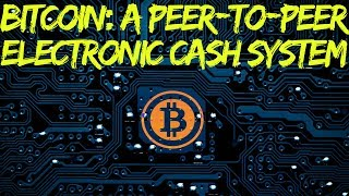 Bitcoin: A Peer-to-Peer Electronic Cash System Part 5