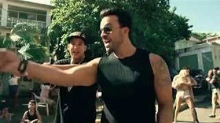 Luis Fonsi Despacito ft. Justin Bieber Despacito Reversed