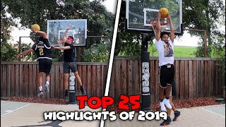 The TOP 25 Highlights Of The Year From MarcelasHoward!