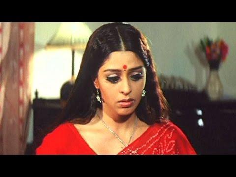 Rajprasade Rajar Kumar Chhilo - Sharad Kapoor, Nagma | Parinam | Bengali Song