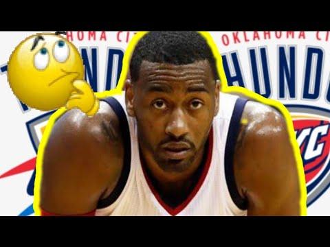 Possible Trade Scenario - Houston Rockets ☆ JOHN WALL ☆ to Oklahoma City Thunder - NBA Trade Rumors