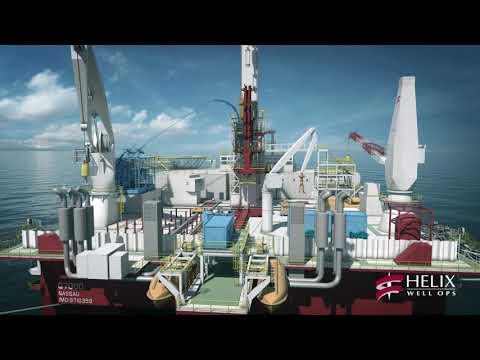 Helix Energy Solutions - Q7000