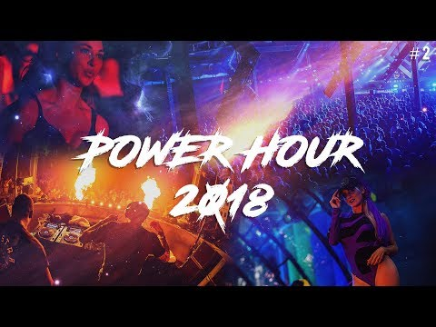 POWER HOUR 2018 [#2] | 1 Hour Of Best Hardstyle & Hardcore Songs Mp3