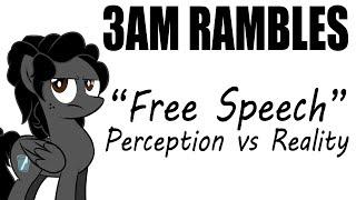 3AM Rambles -