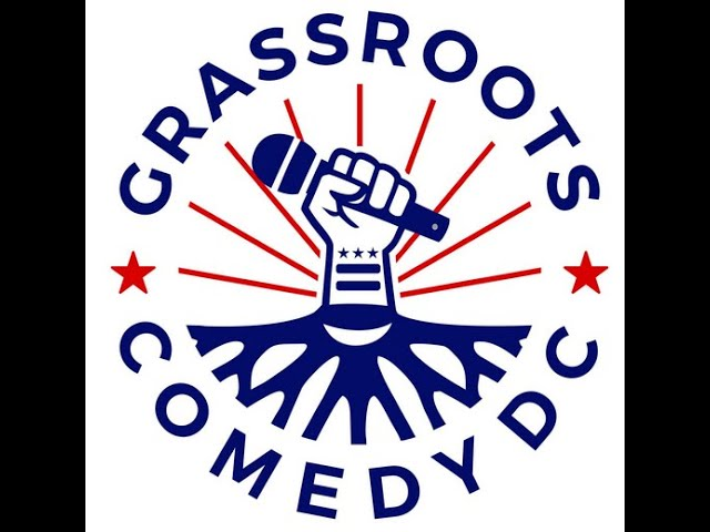 Grassroots Comedy DC with Chris Blackwood - EMLab Artist Profiles